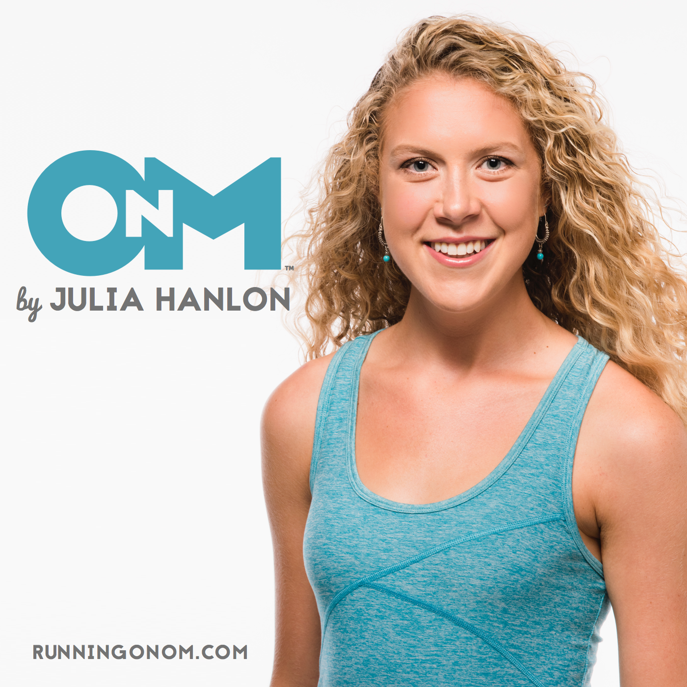 Podcast – Running On Om